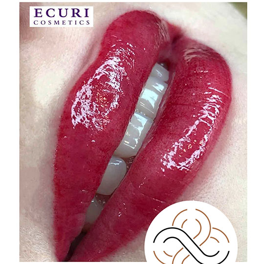 Pigment - Red Passion 5 ml.