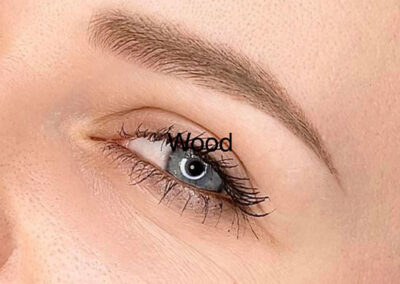 Soft Pixel Brows
